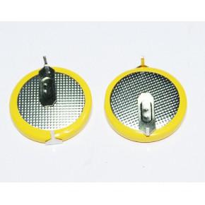 锂锰纽扣电池 计算器一次性电池 CR1632 120mAh