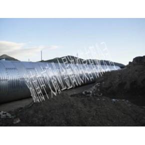 湖南中交 湖南钢波纹管涵批发 长沙钢波纹管涵供应