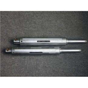 苏州供应维修气胀轴 气涨轴 磁粉离合器 气压轴