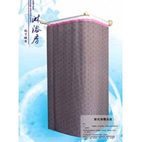淋浴房生产厂-淋浴房品牌代理-武汉浴神