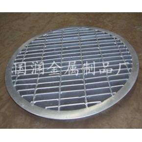 上海异型钢格板|特殊钢格板价格-国润公司