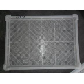 福建福州加密眼塑料冷冻盘