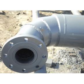 SHS陶瓷复合耐磨管道自蔓燃陶瓷复合钢管