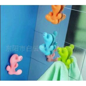 金华产珊瑚毛巾挂403212
