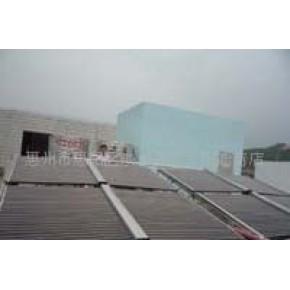 (工厂、酒店、学校、家庭)太阳能 、空气能热水工程