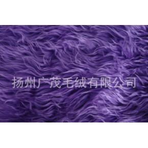 厂价销售公仔涤纶毛绒,腈纶毛绒,羊羔绒,大毛皮,提花