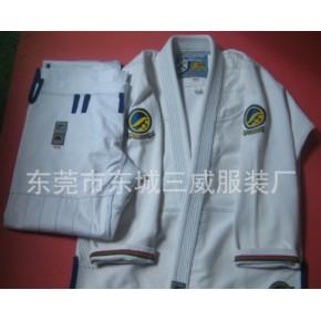 国际知名品牌SHOYROLL巴西柔术服 加厚柔术训练服 武术服
