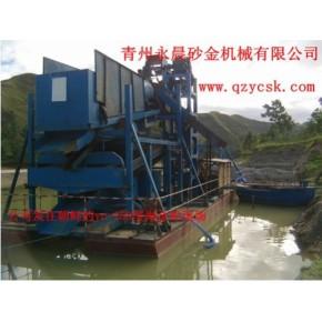 青州市永晨沙矿机械有限公司