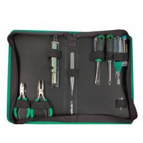 UNISON 优力士 8件计算机维修工具组 工具组 套装工具 工具组套