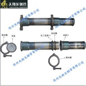 50声测管厂家,临夏桩基检测管,螺旋式声测管价格