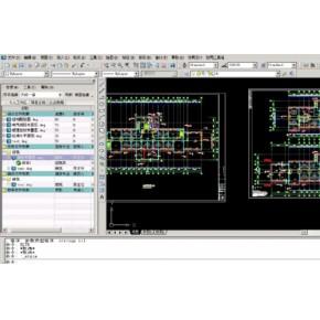 骋天建筑软件之协同设计管理平台