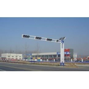 黑龙江太阳能交通信号灯