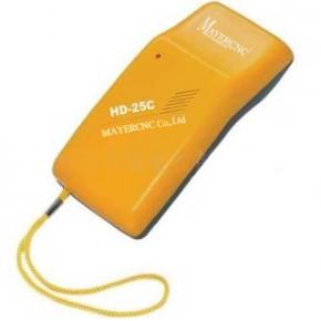 MY-20MJ手持检针器,鞋服金属检测器,检测仪