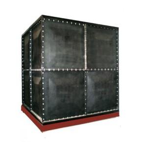 厂家主营装配式搪瓷钢板水箱 德州装配式搪瓷钢板水箱价格