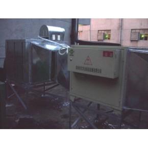 深圳亿可达专业制作供应厨房设备厂家-排油烟机排烟风柜烟管