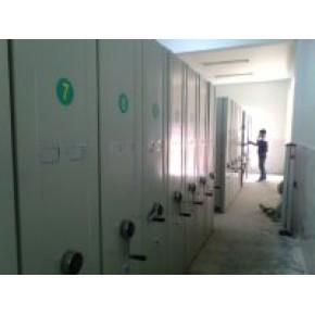 江津区移动密集架拆装、电动密集架生产