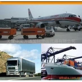 天津货代,散货订舱,散杂货物,拼箱货物,散货船运输