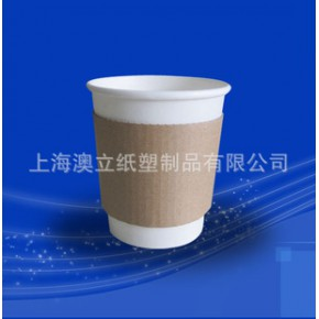 上海澳立纸塑制品有限公司