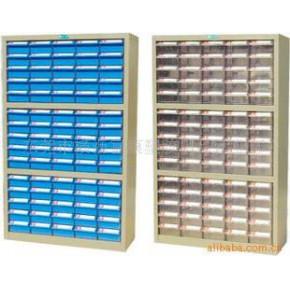 (供应豪劲牌)双门零件整理柜 铁皮效率柜 零件存储柜