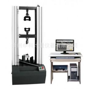 WDW-10A微机控制人造板电子试验机-