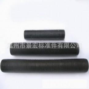 景奥供应 各种规格不锈钢全螺纹螺柱 可定制