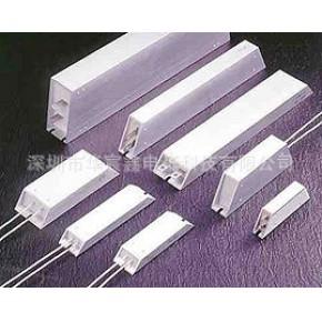 RXLG800W 梯型铝壳电阻 电梯电阻