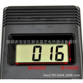烤箱测温表,数显测温表 晶艺