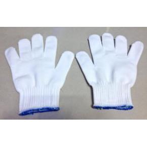 500克细纱劳保手套 工作手套 线手套 劳保手套批发 纱手套耐磨