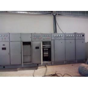河南全新高低压电机综合试验台