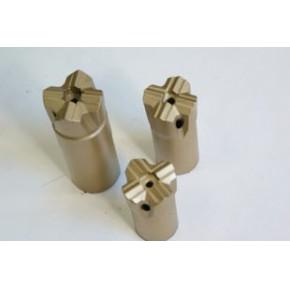 株洲 钨钢合金钻头 低风压潜孔钻头 使用寿命长 Φ100-130