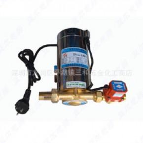 上海钏虹90W/120W不锈钢太阳能热水器增压泵