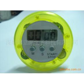 圆形电子计时器  725厨房定时器 正/倒计时器 99分59秒