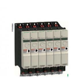 施奈德 0.18 到 15kW 高端书本型变频器 - ATV32系列
