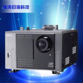 新款智能电影放映机 数字影院放映机 NEC NC2000C
