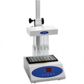 水浴氮吹仪 干式氮吹仪 可视 方形 圆形  DN-12W