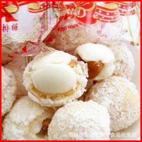 越南排糖450g 东南亚进口休闲食品 小吃 婚庆喜糖果 热销年货