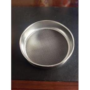 304不锈钢标准筛 分样筛 面粉筛 中药筛 检验试验筛 50公分80目