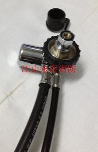 减压器 氧气减压器 氧气减压阀 氮气减压阀 正压式空气减压器YC