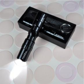 强光手电筒 LED小手电筒 迷你手电筒 户外小手电 (礼盒装)50g