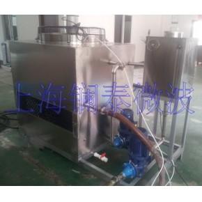 工业微波冷却设备 闭式不锈钢冷却塔 售后配件冷却系统
