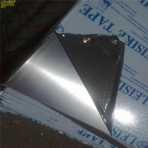 张浦、太钢SUS304不锈钢拉丝板、8K板规格齐全 品质保证