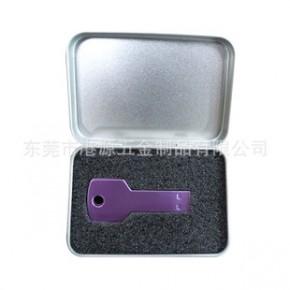 小方形翻盖铁盒 沉香马口铁盒 u盘电子类铁盒 烟盒等
