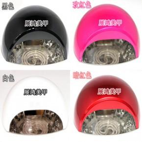 美甲LED光疗机 15w LED光疗灯 美甲UV+LED光疗机 美甲LED灯 包邮
