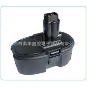 电动工具得伟Desalt18VA镍氢电池动力电池充电电池能量电池王