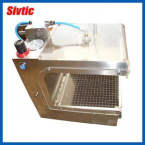 企业集采除静电除尘箱 高效自动除静电设备