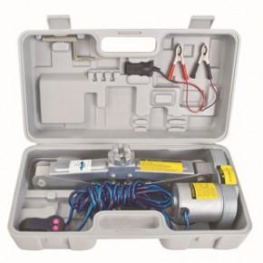 汽车用品车友必备工具 车载12V电动千斤顶 电动换胎工具