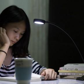 小台灯 LED 护眼灯 夹子台灯 学习床头书桌 创意台灯USB
