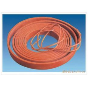 管道硅橡胶加热带 电伴热带