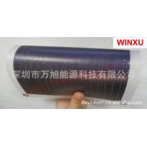 太阳能柔性薄膜电池 wx