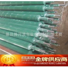 玻璃清洗机胶辊 玻璃机械胶辊专业批量生产价格实惠